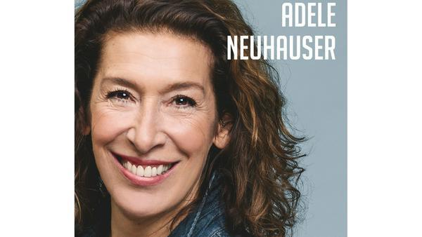 Adele Neuhausers Autobiografie ist im September erschienen