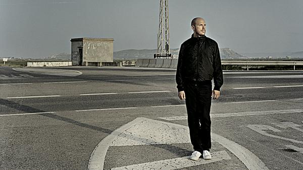 Schiller alias Christopher von Deylen lebt minimalistisch - und findet das sehr praktisch