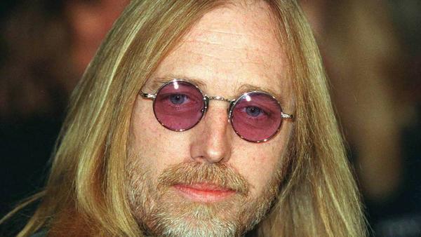 Tom Petty wurde nur 66 Jahre alt