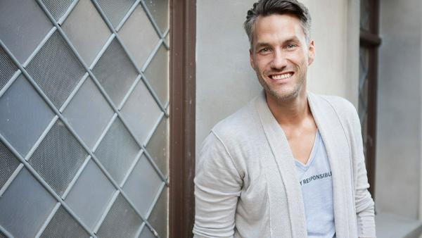"""Stefan Bockelmann war 16 Jahre lang einer der Stars in der RTL-Serie """"Unter uns"""""""