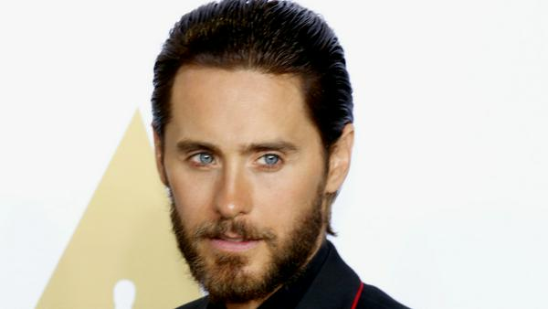 "Schlüpft bald in den berühmten ""Playboy""-Bademantel: Jared Leto"