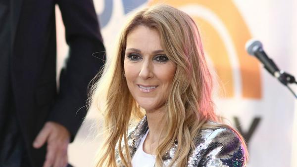 Wird schon sehr bald wieder in Las Vegas auftreten: Céline Dion