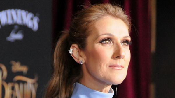 Céline Dion spendet für die Opfer des Las-Vegas-Massakers