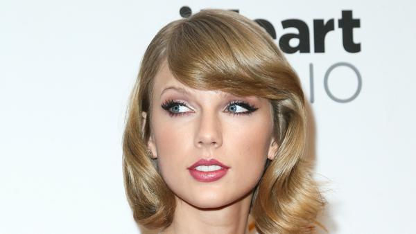 Taylor Swift hat schon die Grammys dominiert - und könnte nun auch bei den MTV EMAs abräumen