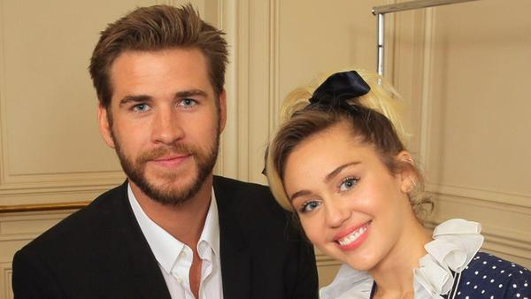 Die Beziehung von Liam Hemsworth und Miley Cyrus hatte viele Höhen und Tiefen.