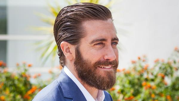 Der Bart steht Jake Gyllenhaal wirklich gut