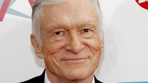 Kult-Playboy Hugh Hefner wurde 91 Jahre alt