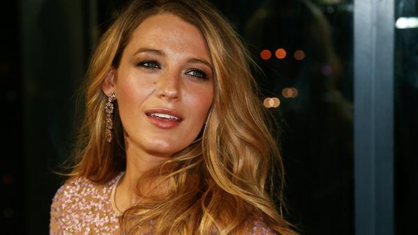 Blake Lively ist für ihre volle und glänzende Haarmähne bekannt