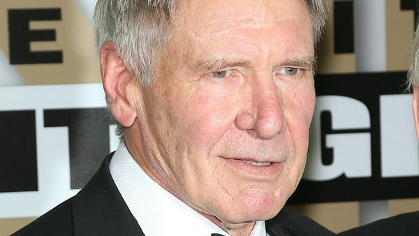 Harrison Ford hatte 1976 eine Affäre mit Carrie Fisher - obwohl der damals verheiratet war