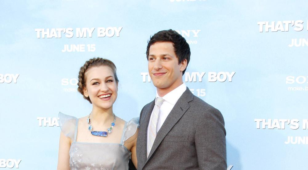 Andy Samberg und Joanna Newsom haben ein Baby bekommen