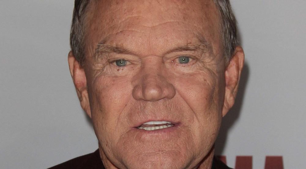 Glen Campbell ist tot: Country-Legende mit 81 Jahren gestorben
