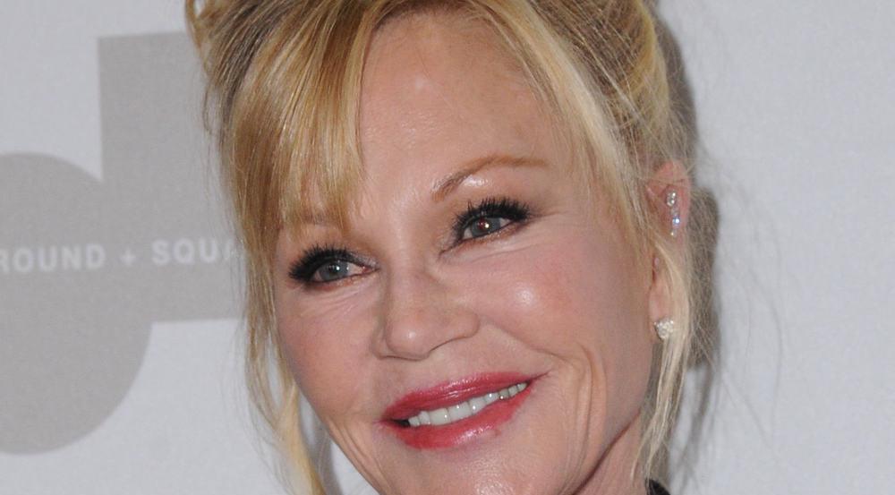 Melanie Griffith kann auf eine große Hollywood-Karriere zurückblicken