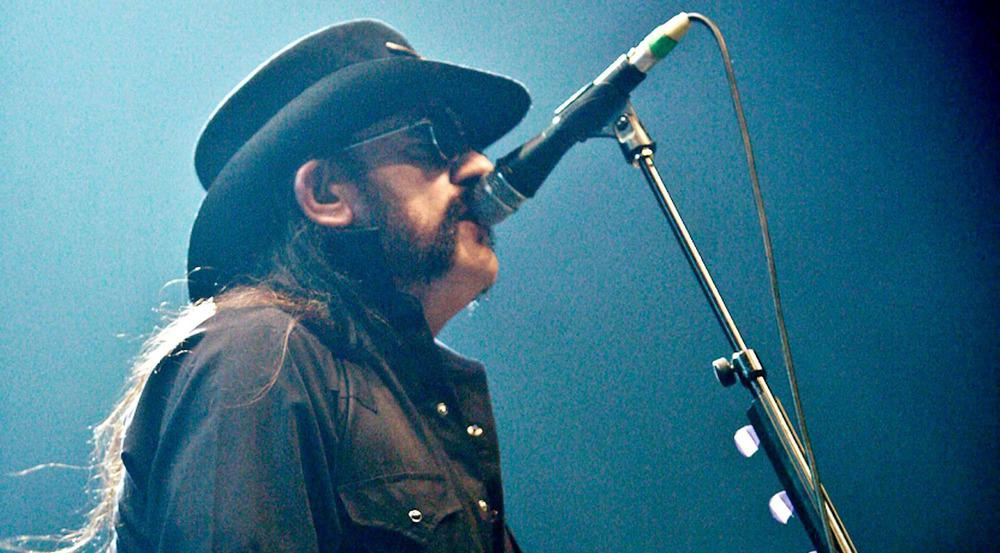 Lemmy Kilmister ist nun Namenspate