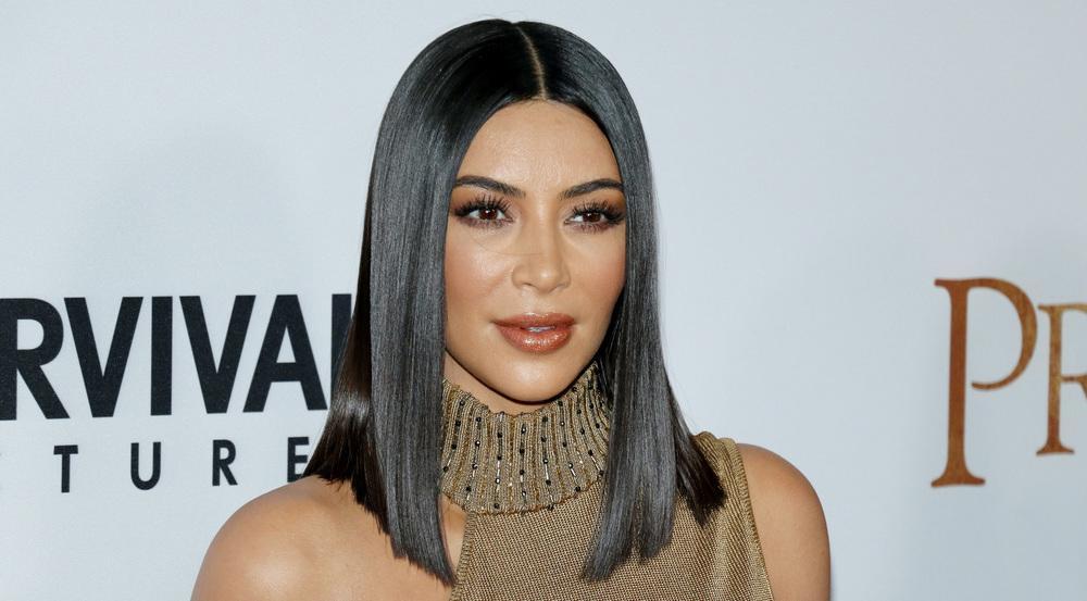 Make-up ist Kim Kardashians große Leidenschaft
