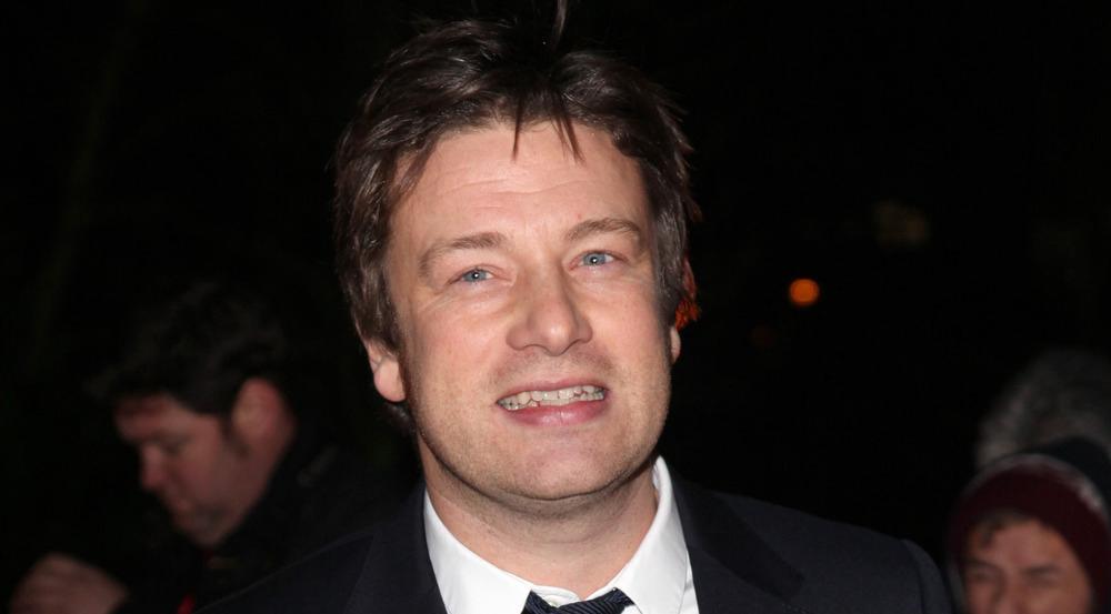Ein Koch mit großem Herzen: Jamie Oliver