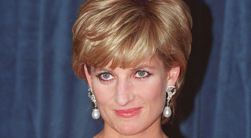 Prinzessin Diana ist auch heute noch ein Idol