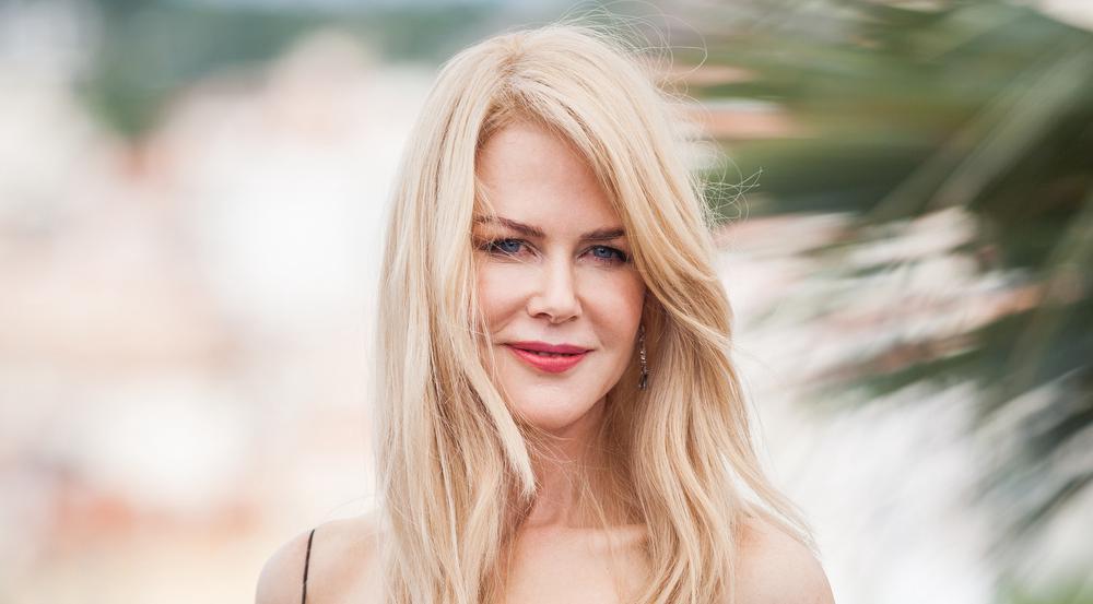 Nicole Kidman wird am 20. Juni 50 Jahre alt