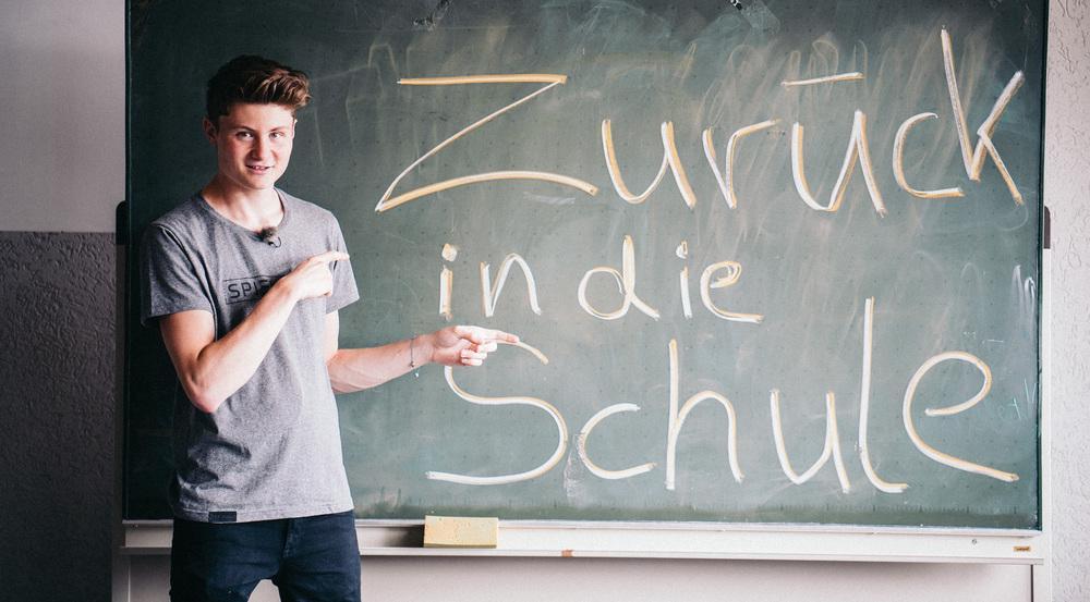 Auf Reise durch Deutschland: Felix von der Laden, besser bekannt als Dner