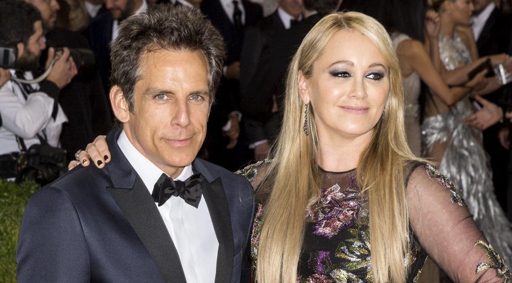 Vor wenigen Monaten waren Ben Stiller und Christine Taylor noch ein glückliches Paar - zumindest in der Öffentlichkeit