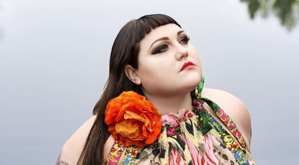 Beth Ditto ist mit ihren Album