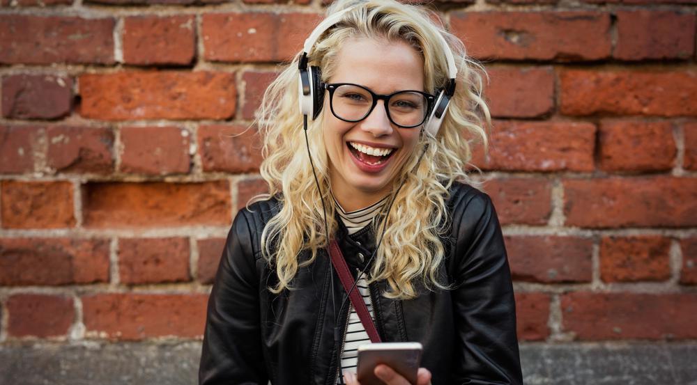 Spotify begeistert immer mehr Menschen rund um den Globus