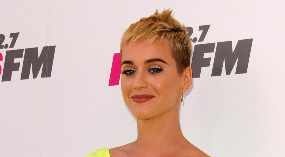 Katy Perry kann sich über den nächsten Meilenstein ihrer Karriere freuen