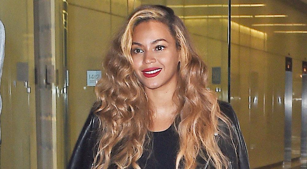 Beyoncé ist mit ihren Zwillingen noch im Krankenhaus