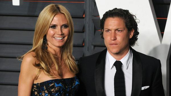 Sind Heidi Klum und Vito Schnabel schon längst getrennt?
