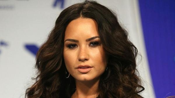 Demi Lovato sprach mit fünf Jahren bereits bei Talentagenturen vor