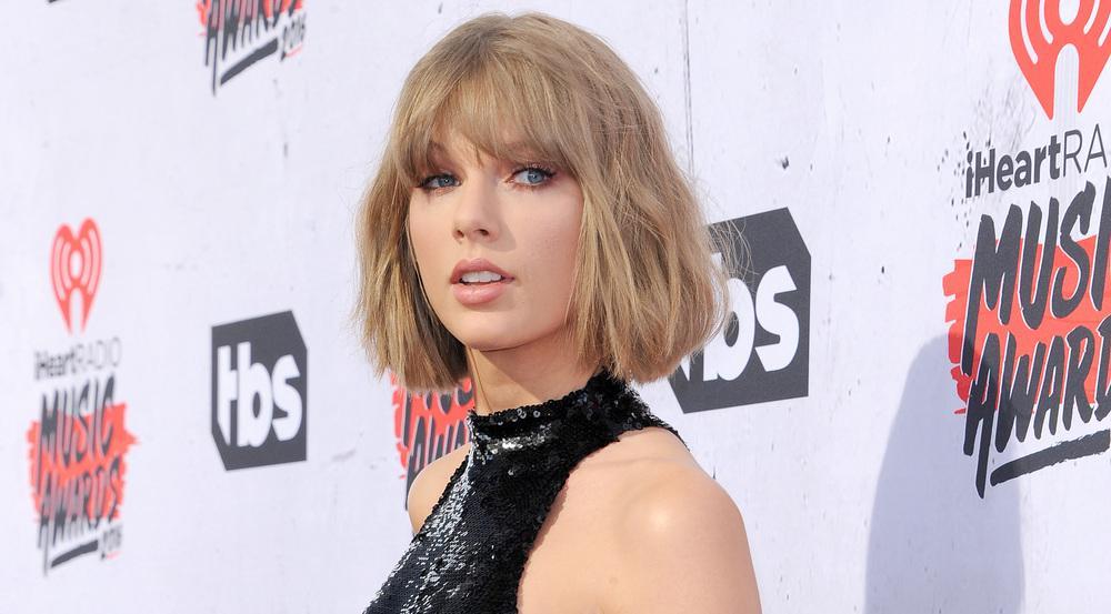 Taylor Swift verarbeitet in ihrer Musik gerne Streitereien oder frühere Beziehungen