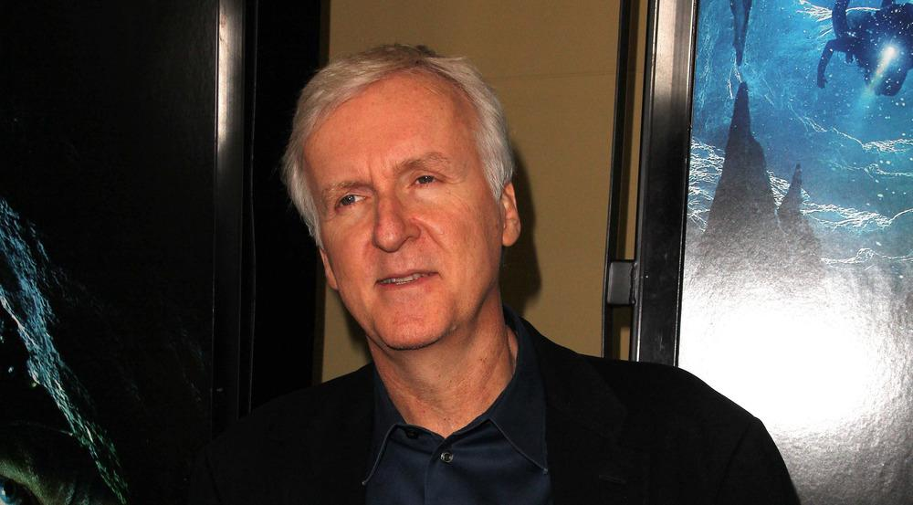 "Kein ""Wonder Woman""-Fan: James Cameron"