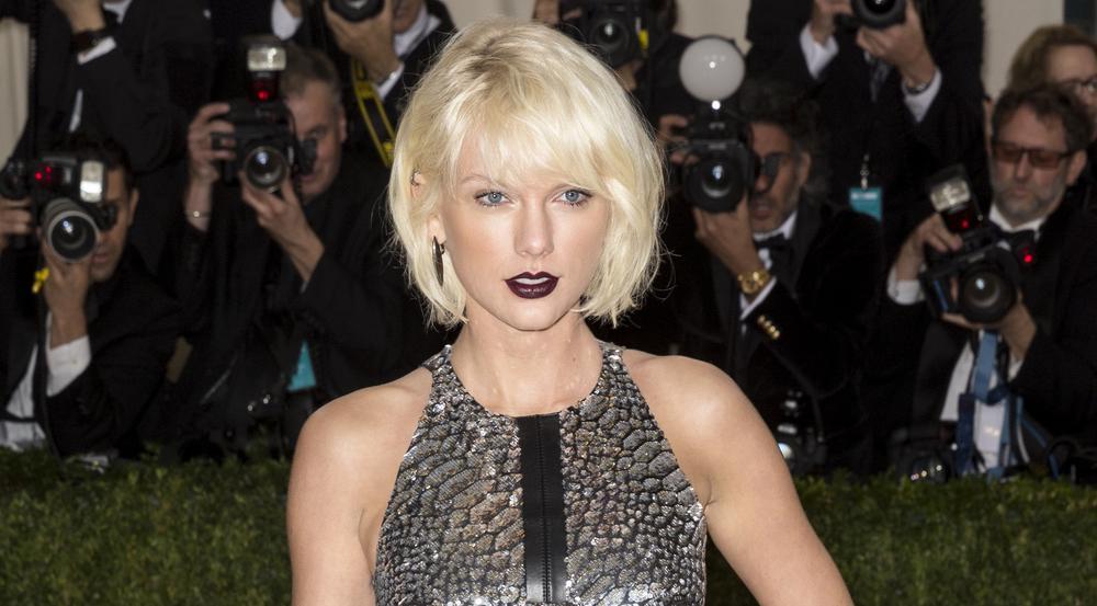 Sehen wir nun eine neue Taylor Swift mit Ecken und Kanten oder doch nur das altbekannte Pop-Sternchen?