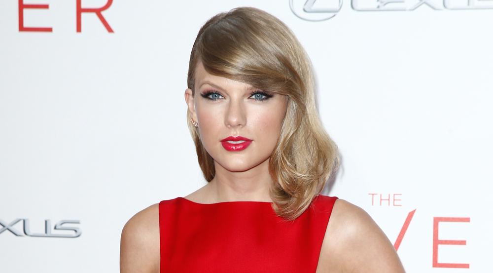 Hat wieder einen Hit gelandet: Taylor Swift