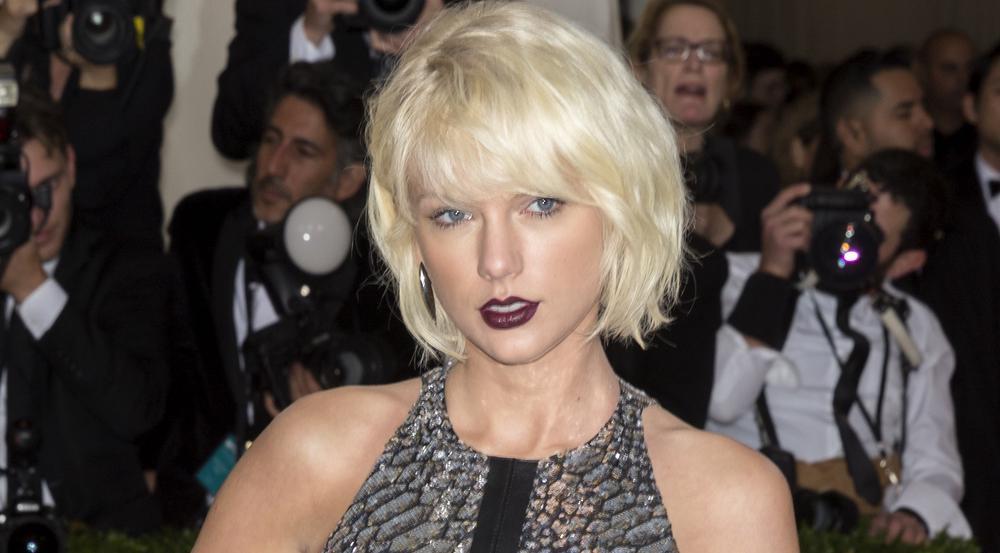 Taylor Swift strebt offenbar mal wieder einen Image-Wechsel an