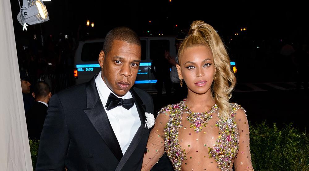 Jay Z und Beyoncé Knowles gehören zu den reichsten Musikern der Welt - und sind mit drei Kindern auch reich an Nachwuchs