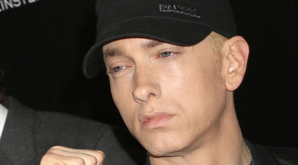Eminem zählt zu den erfolgreichsten Rappern aller Zeiten