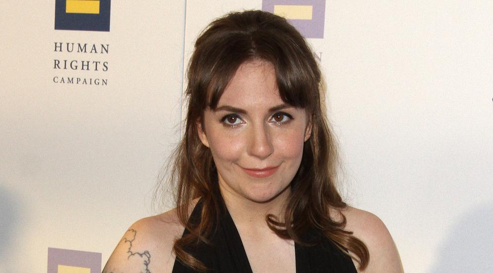 "Lena Dunham spielt Valerie Solanas in ""American Horror Story: Cult"""