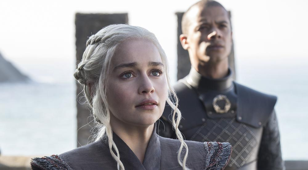 """Daenarys (Emilia Clarke) und die anderen """"Game of Thrones""""-Charaktere sind wahrlich gebeutelt von Hackern und Cyber-Verbrechern"""