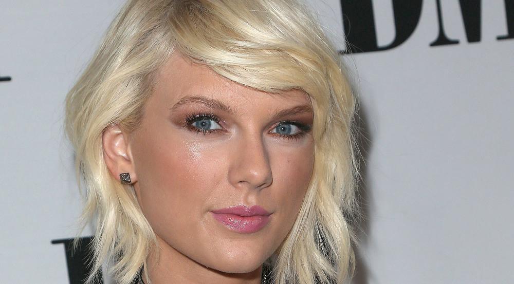 Taylor Swift will ihr öffentliches Image beerdigen