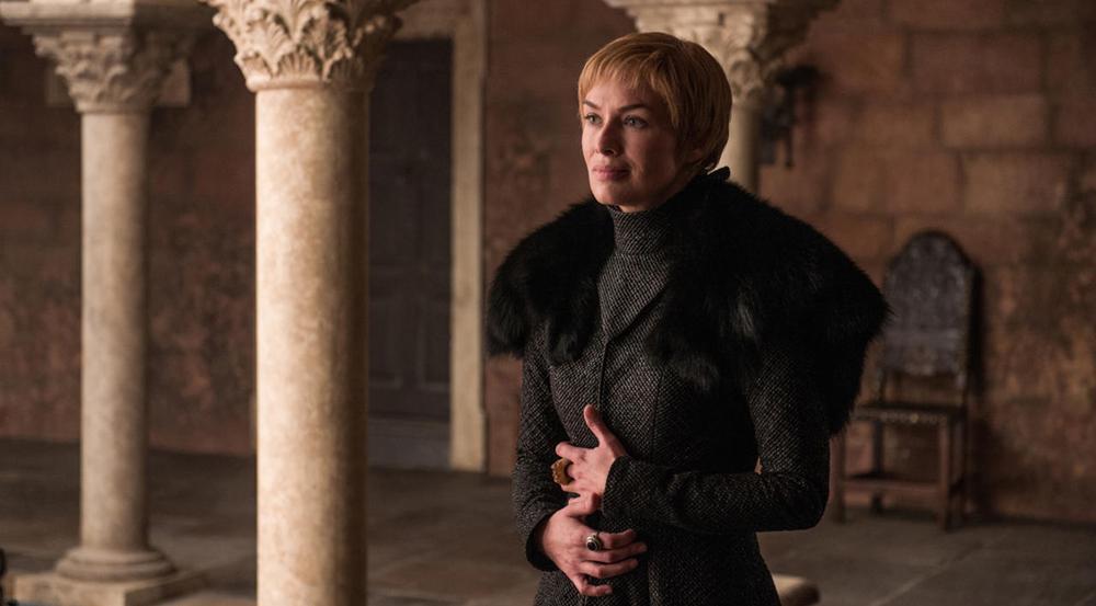 Wie immer hat Cersei am Ende ihre ganz eigene Idee, wie das Spiel der Throne weitergehen soll