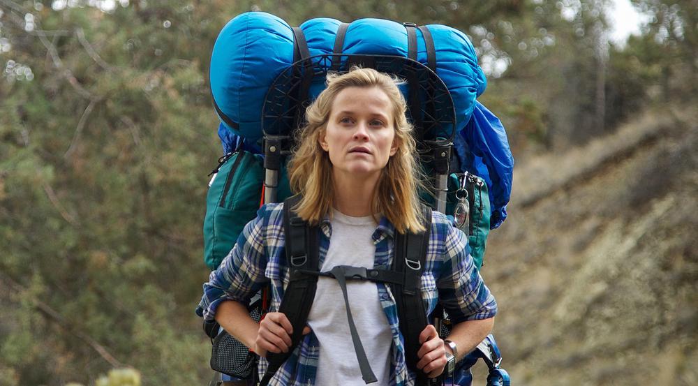"""""""Der große Trip - Wild"""": Allmählich beginnt die Wanderung an Cheryls (Reese Witherspoon) Kräften zu zehren"""