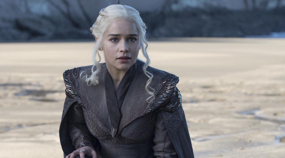 """Daenerys Targaryen (Emilia Clarke) ist einer der beliebtesten Charaktere von """"Game of Thrones"""""""