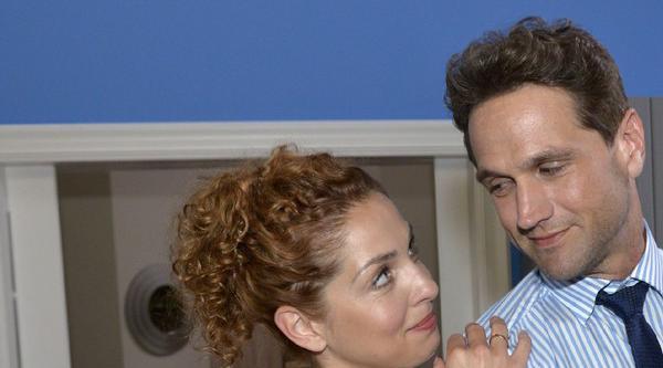 """""""GZSZ"""": Nina hofft auf ein harmonisches Familienleben mit Martin und Luis"""