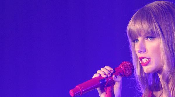 Ihr neue Single ist ein Mega-Hit: Taylor Swift