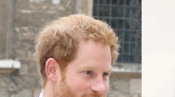 Noch immer nicht verlobt? Prinz Harry und seine Freundin Meghan Markle