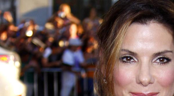 Sandra Bullock hat selbst ein Heim in Texas