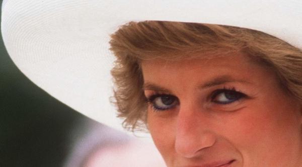 Hinter Dianas sanftmütiger Fassade steckte eine echte Kämpferin