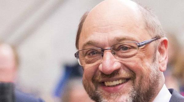 Martin Schulz lässt sich am 5. September von Youtubern interviewen