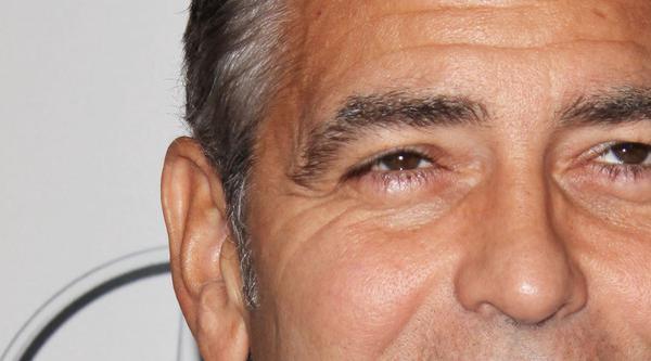 George Clooney ist nur einer von vielen Stars, die in Venedig dabei sein werden