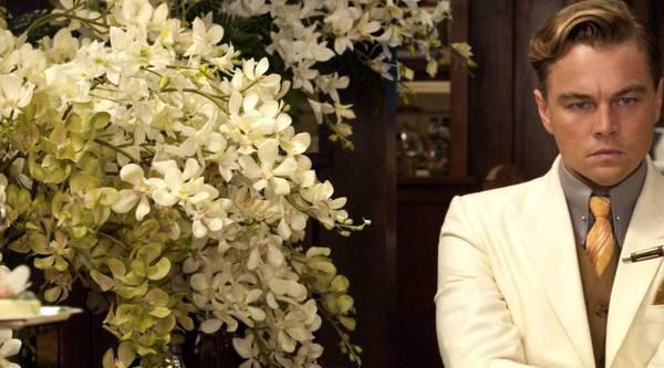 """Leonardo DiCaprio als Jay Gatsby: Der Roman """"Der große Gatsby"""" spielt eine wichtige Rolle in John Grishams neuem Buch"""